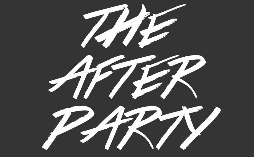The After Party: A Short Film