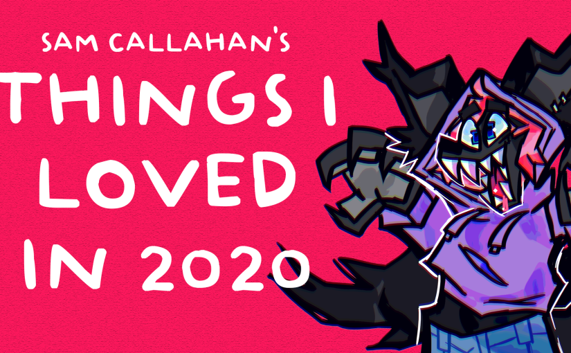 Things I Loved In 2020